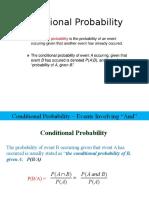 Probability 4