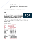Fira 4 1 Version Report