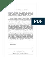 Philippine Airlines, Inc. vs. Court of Appeals, 417 SCRA 196 , December 08, 2003