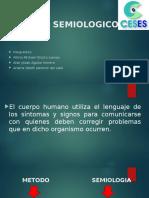 Metodo Semiologico Aldo