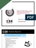 CEH Module 06