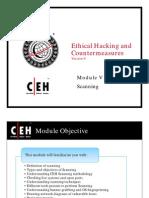 CEH Module 05
