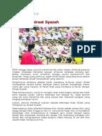 Ruagan Bicara Agama Utusan Melayu 2