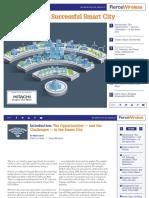 Build a Smart City FINAL