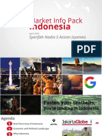 Market Information Pack Indonesia