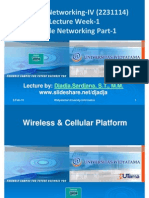 Widyatama.lecture.applied Networking.iv Week01 Mobile Networking