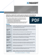 j Test Data Sheet