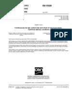 En-10326 Structuri din otel. Conditii tehn de livrare.pdf