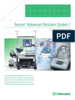 Terumo Advanced Perfusion System 1
