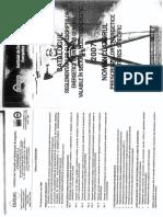 Partea 1 Din 12 - Catalog Norme Tehnice 2007 ICEMENERG
