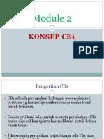 Fm-cbr-Module-2