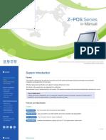 z-pos e-manual