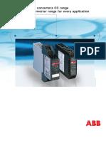 Abb Signal Converter book