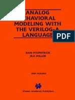 Analog Behavioral Modeling with the Verilog-A Language.pdf