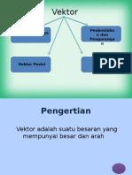 Matematika Vektor