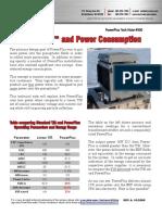 3 Powerplus Power Consumption