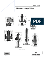 Micro Flat Cavitation Product Bulletin