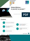 Sondage Ipsos - Global Advisor