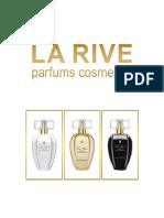 Katalog La Rive