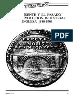 Cannadine, David. El presente y el pasado en la revolución industrial inglesa 1880-1980, en Revista Debats, No. 13, Barcelona, 1987..pdf
