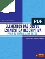 Posada Gabriel - Elementos Basicos de Estadistica Descriptiva
