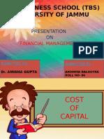 Finance Ppt