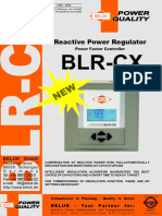 Reactive Power 12 Steps Regulator book