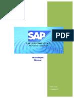 eBook SAP ERP Grundlagen-Glossar