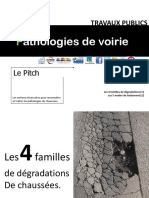 Pathologies Voirie Issuu
