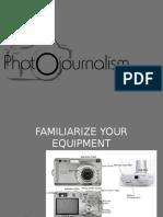 Tips Photojournalism