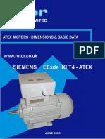 Siemens Eexd