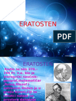 eratosten