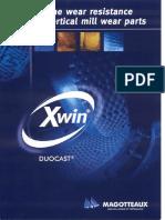 1-X Win Catalogue