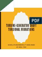 Generator Torque