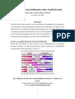 Incidencia de los fertilizantes sobre el pH del suelo.pdf