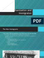unit 6 part 4 - immigration and reconstruction