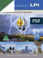 Brochure - Stormaster