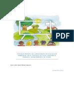 Desarrollo de Capacidades en Educacion Ambiental en El Distrito de Suyo