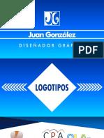 Juan Gonzalez Diseñador Gráfico - Portafolio 2017