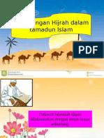 Kepentingan Hijrah Dalam Tamadun Islam
