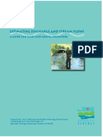 Estimating Discharge and Stream Flows.pdf