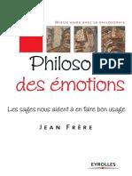 Jean Frere-Philosophie des emotions _ Les sages nous aident a en faire bon usage.pdf