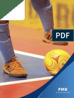 Fifa Futsal Coaching Manual