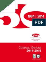 CatalogoEspaña PDF Entero