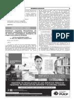 RESOLUCIÓN DIRECTORAL  N° 0005-2017-MINAGRI-SENASA-DSV