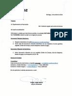 Cambio Casilla Electrónica SII SZMA