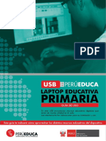 Manual USB PerúEduca XO