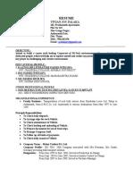 Resume Joy Palaka(1)
