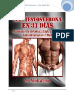 Mas Testosterona