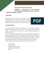 03. Memoria - Estructuras
